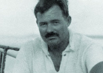 Ernest Hemingway   10 Key Facts On The American Author