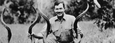 10 Interesting Facts About Ernest Hemingway