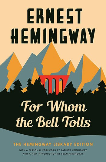 For Whom The Bell Tolls (1940)