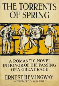 The Torrents of Spring (1926)