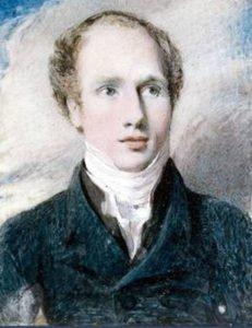 George Keats