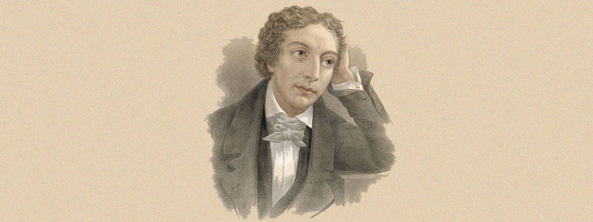 John Keats Facts Featured