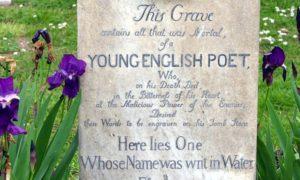 10 Interesting Facts About John Keats