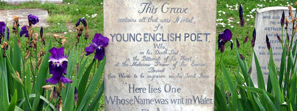 John Keats Interesting Facts Featured